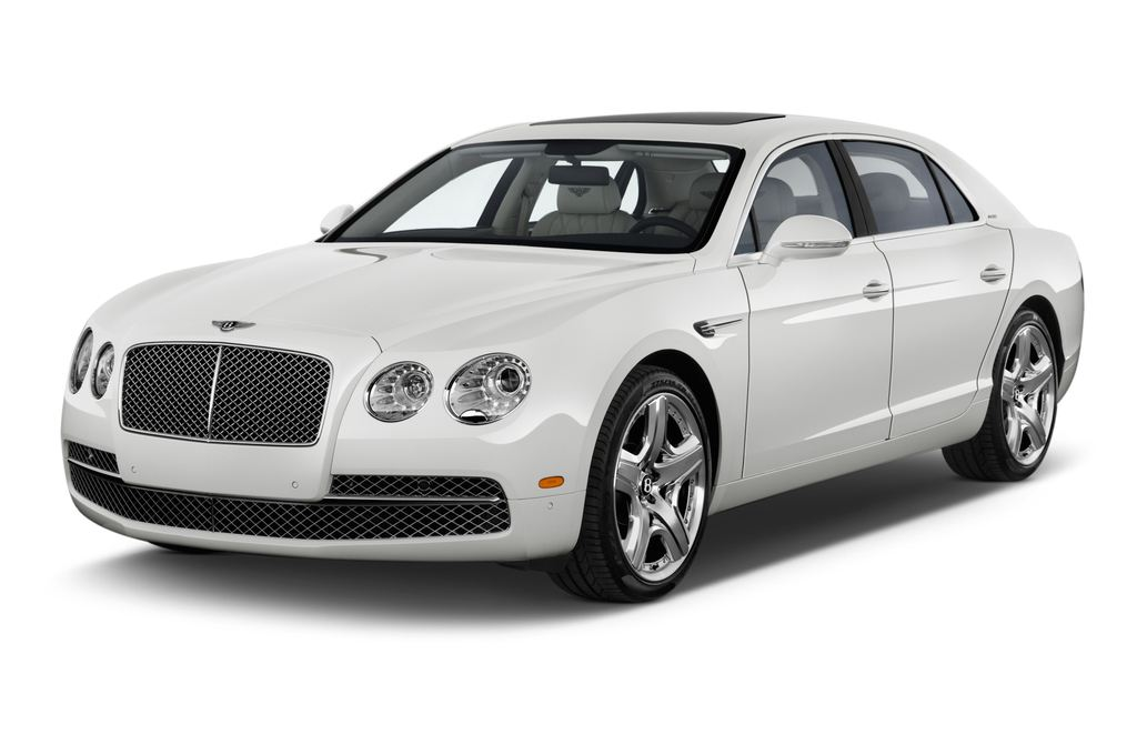 Bentley Flying Spur 6.0 W12 625 PS (seit 2013)
