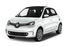 Alle Renault Twingo Kleinwagen
