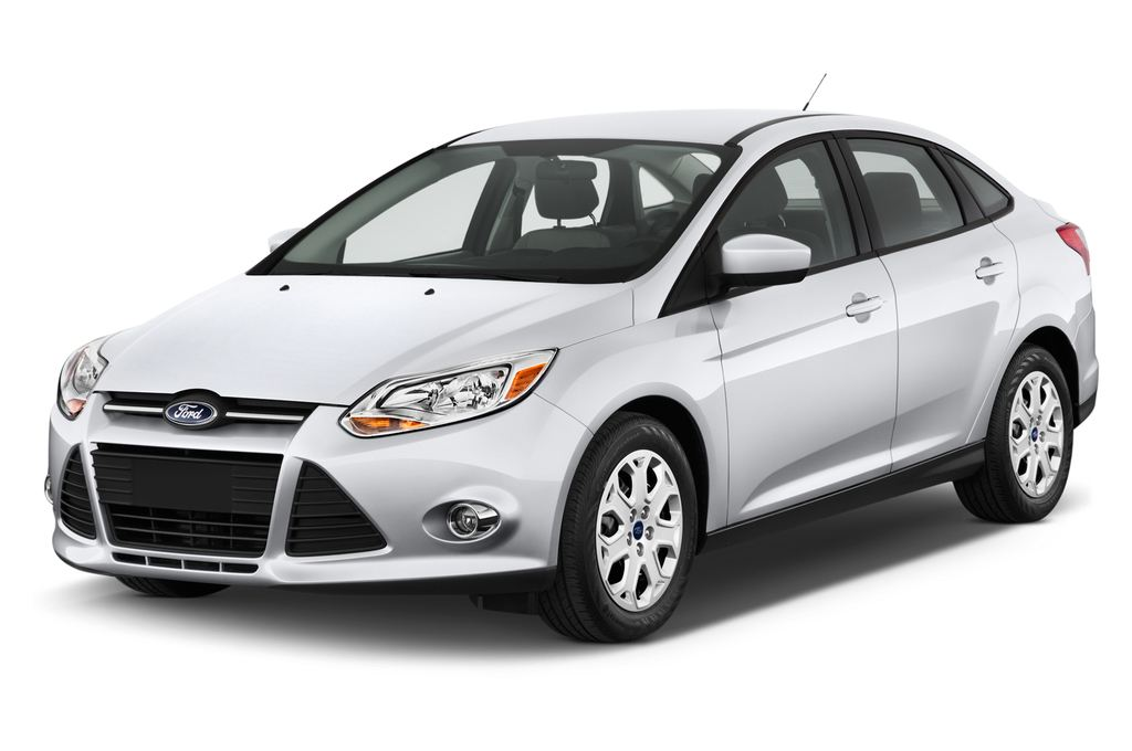 Ford Focus 1.6 FlexiFuel 120 PS (2010–2018)