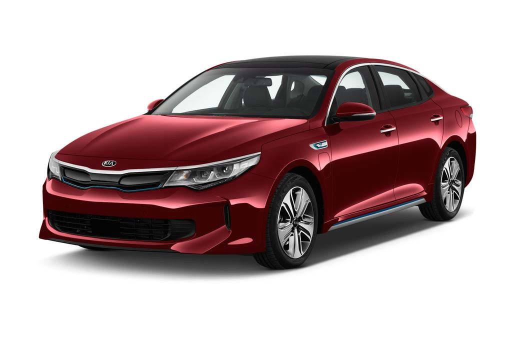 Kia Optima Plug-In-Hybrid 2.0 GDI 154 PS (seit 2015)