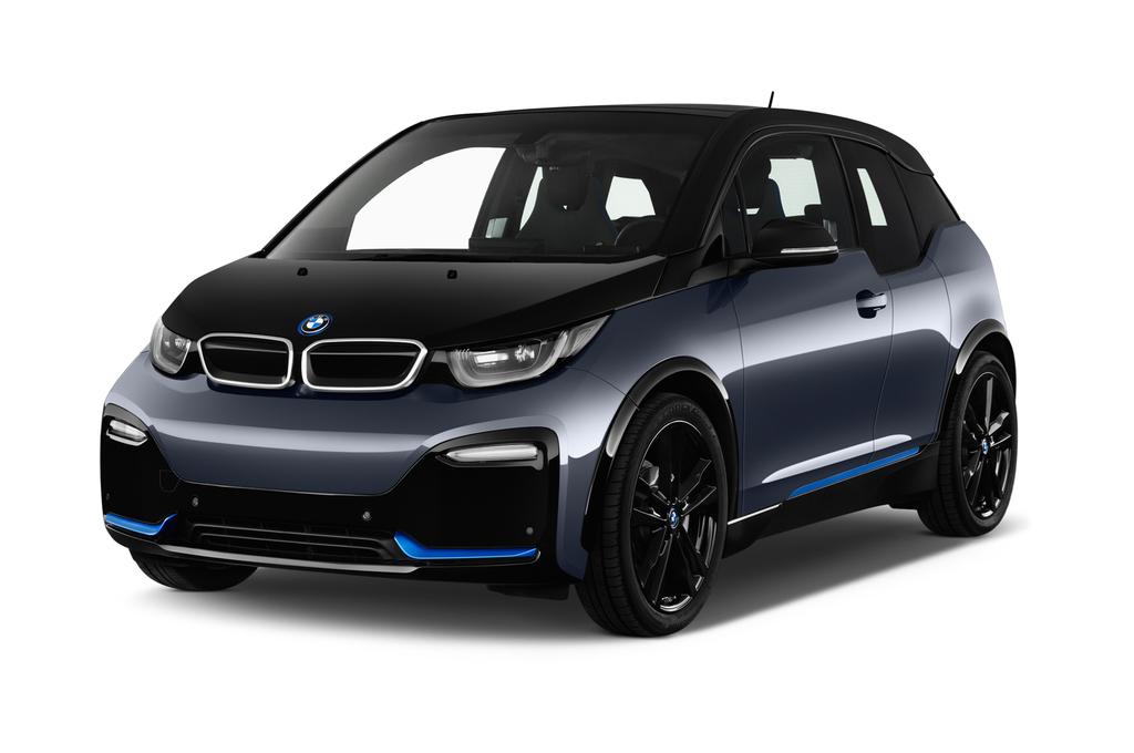 BMW i3 S 120 Ah 183 PS (seit 2013)