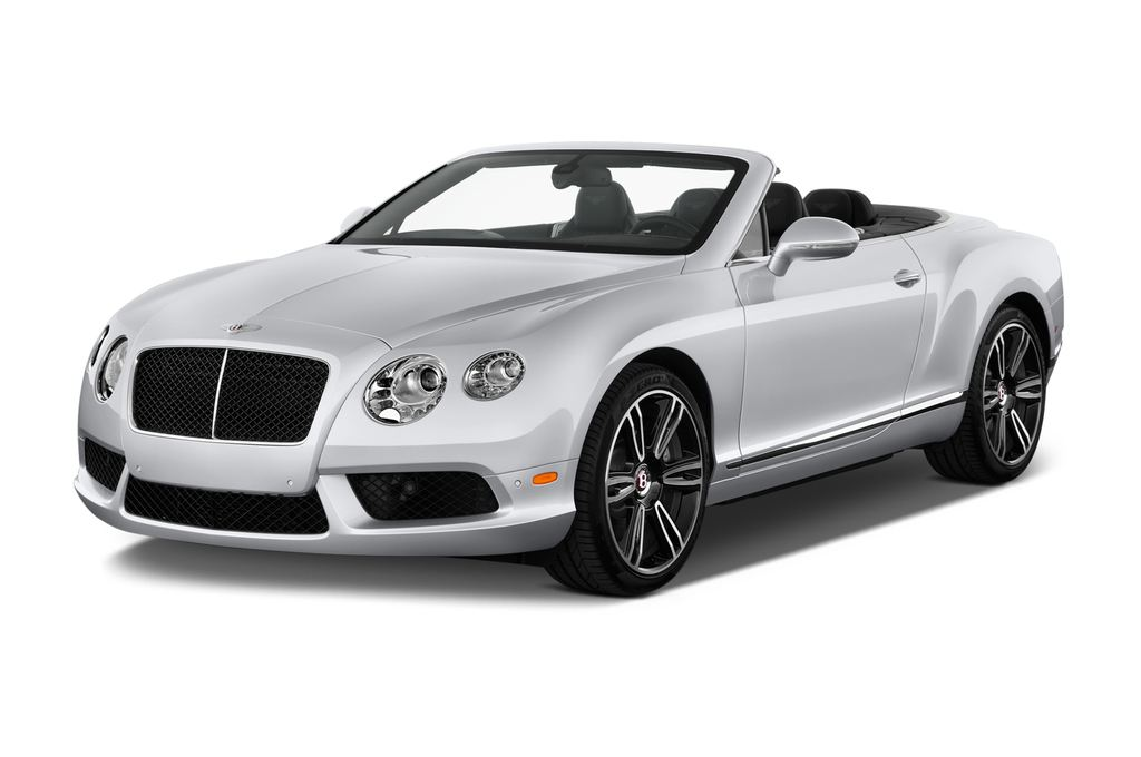 Bentley Continental GT 6.0 W12 641 PS (2011–2018)