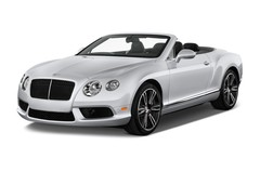 Bentley Continental GT GTC (2011–2018)