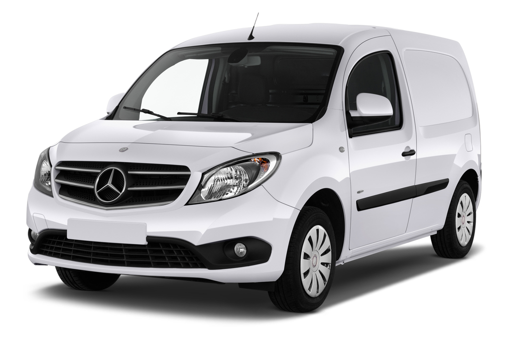 Mercedes-Benz Citan CDI Tourer 95 PS (seit 2012)