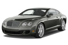 Alle Bentley Continental R Coupé