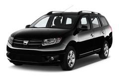 Alle Dacia Logan Kombi