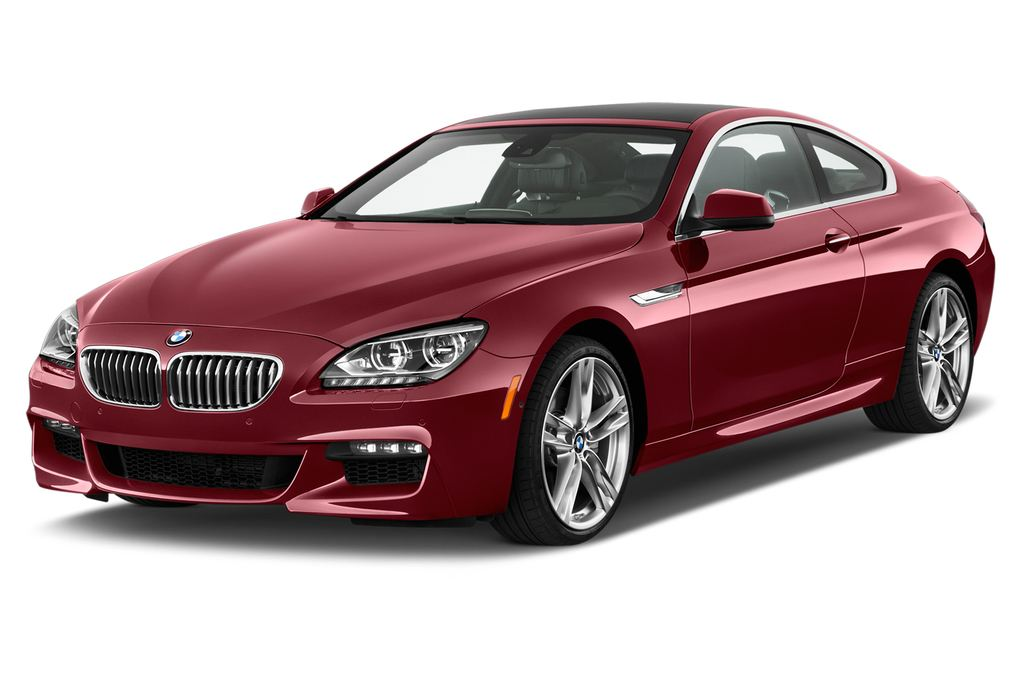 BMW 6er M6 Competition 575 PS (2011–2018)