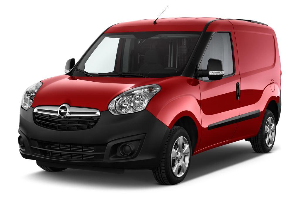 Opel Combo Transporter (seit 2011)