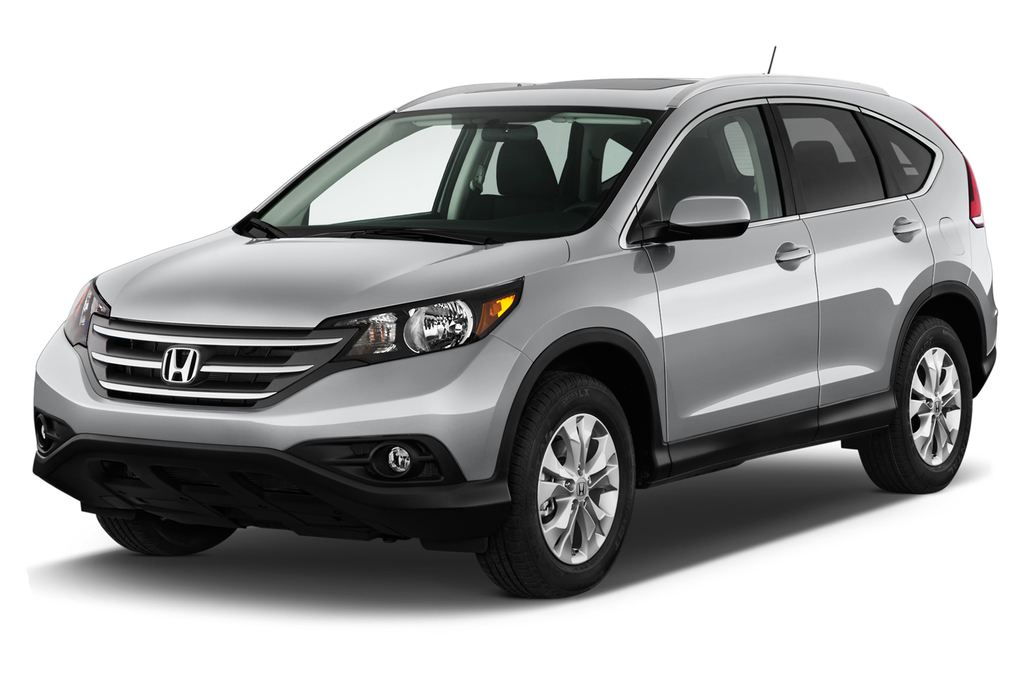 Honda CR-V 2.2 i-DTEC 150 PS (2012–2018)