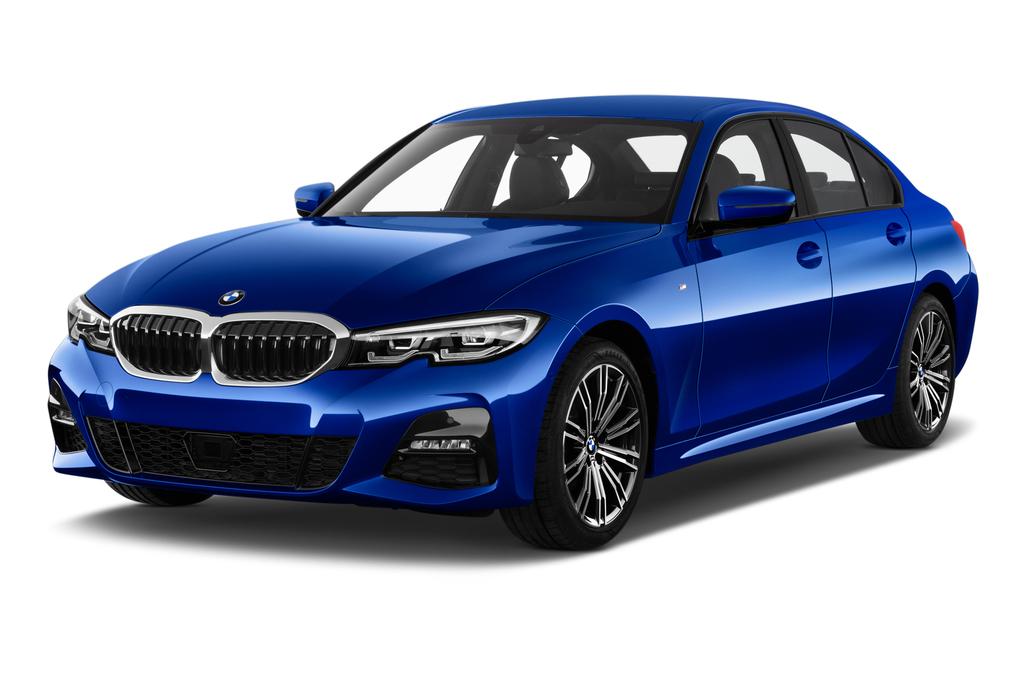 BMW 3er 330e 184 PS (seit 2019)