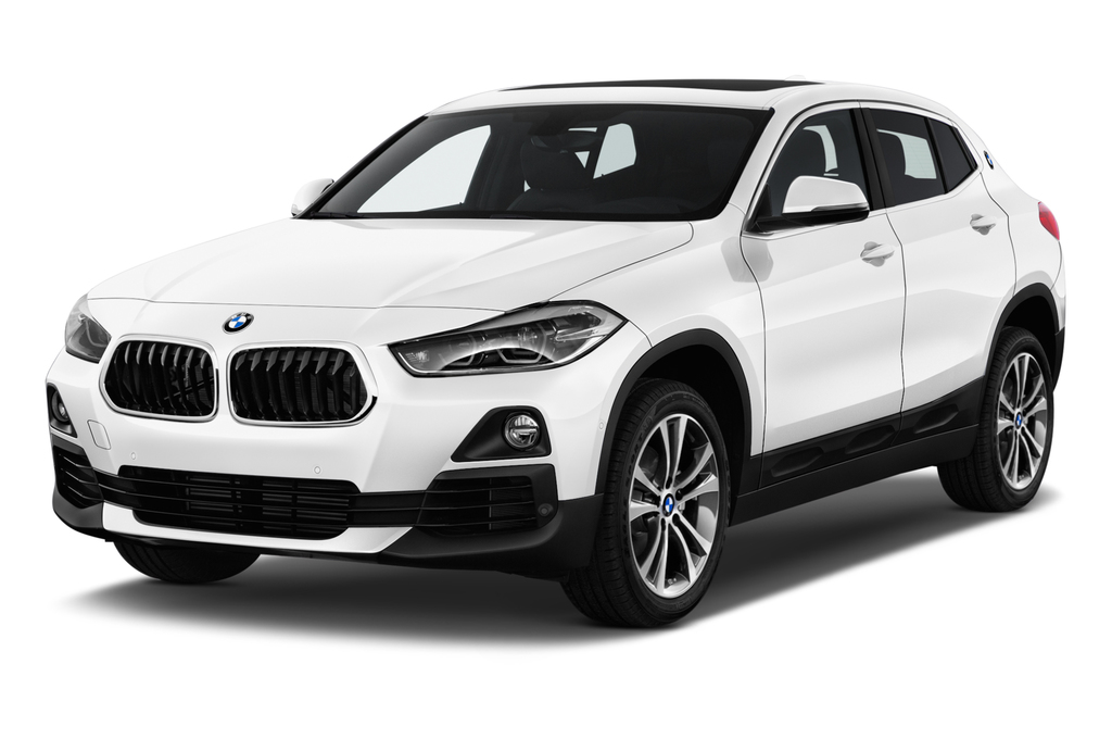 BMW X2 20i 192 PS (seit 2018)