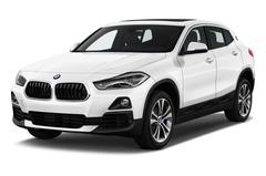 Alle BMW X2 SUV
