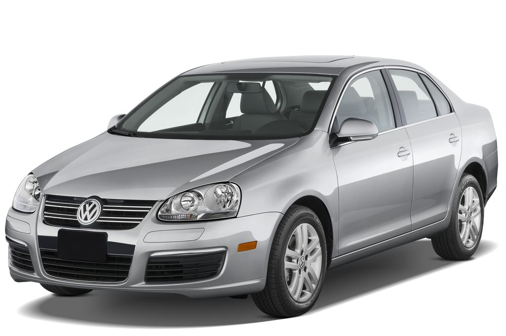 VW Jetta 2.0 Turbo FSI 200 PS (2005–2010)