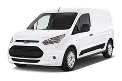 Alle Ford Transit Connect Transporter