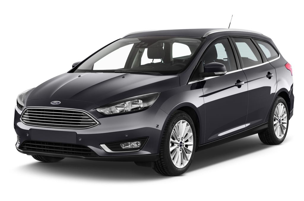 Ford Focus 1.6 EcoBoost 150 PS (2010–2018)