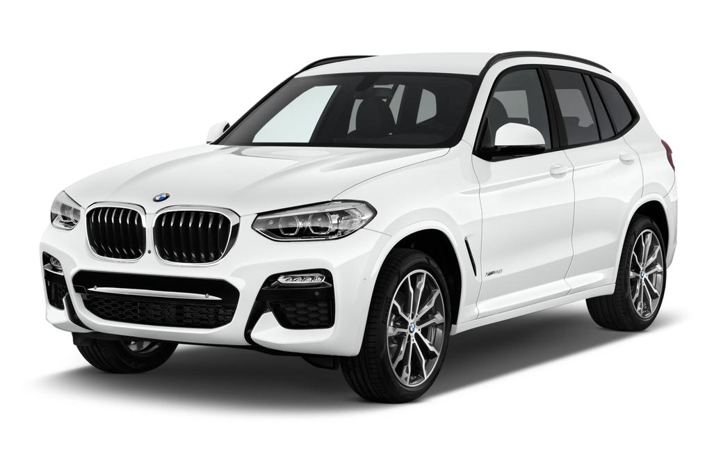 BMW X3 xDrive20i 184 PS (seit 2017)