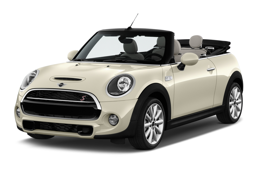MINI Cabrio Modell John Cooper Works 231 PS (seit 2016)