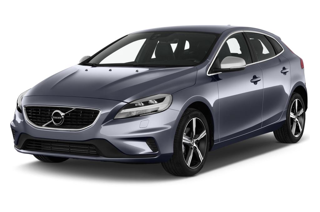 Volvo V40 D2 120 PS (seit 2012)