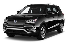 Alle Ssangyong XLV SUV