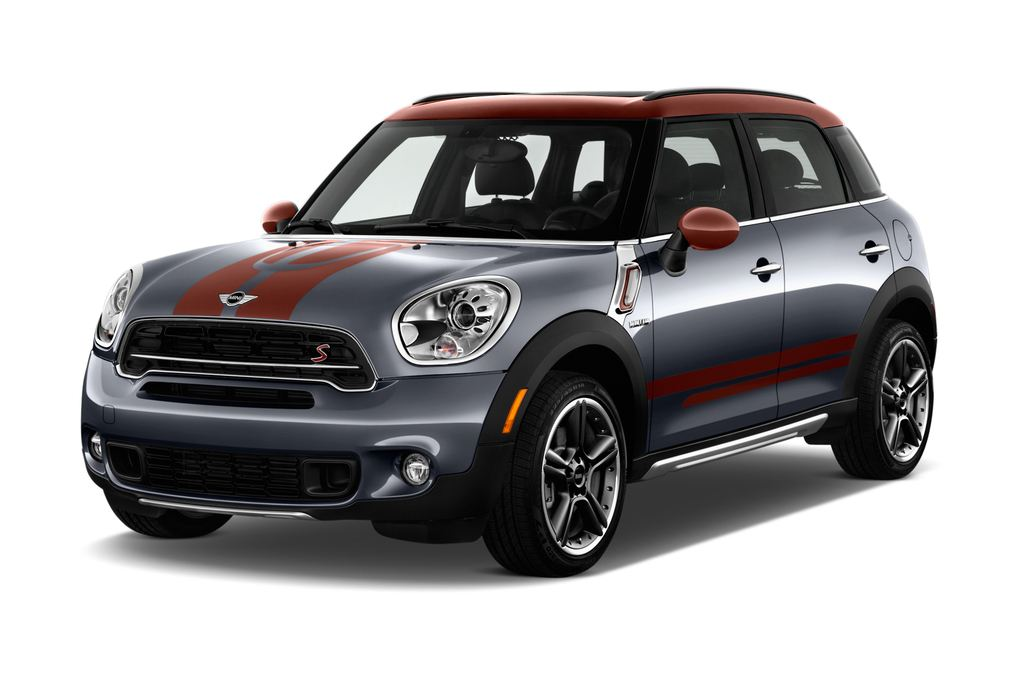 MINI Countryman SUV (2010–2016)