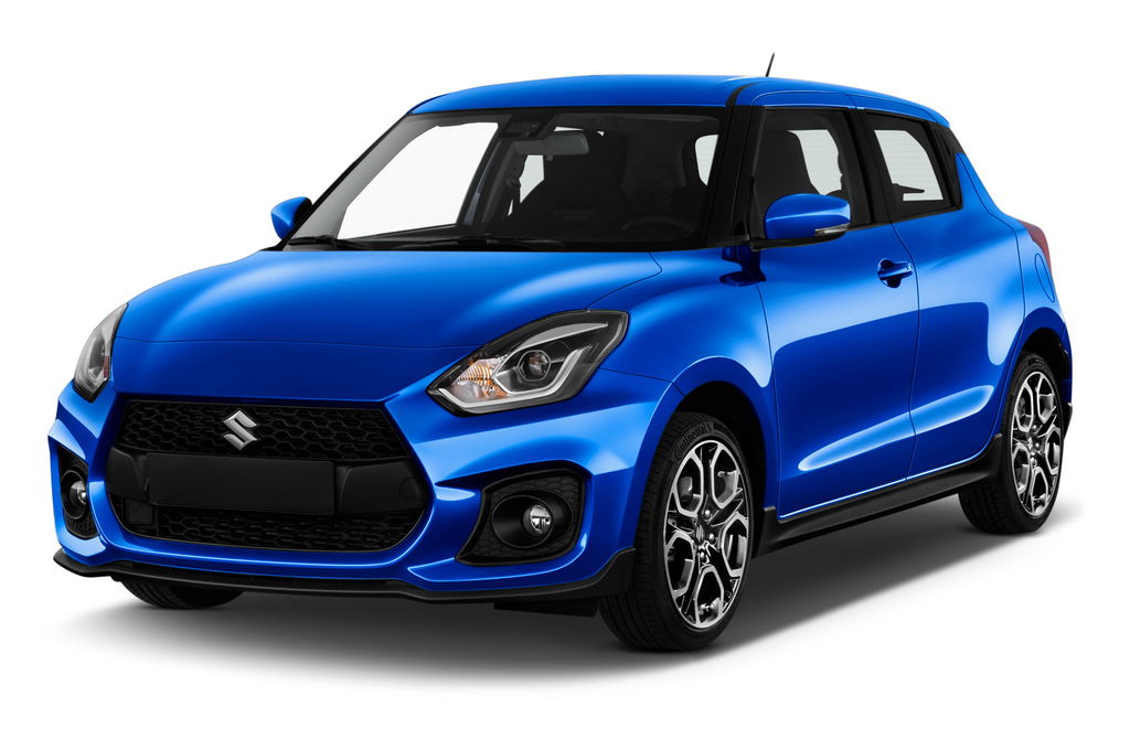 Suzuki Swift 1.2 90 PS (seit 2017)