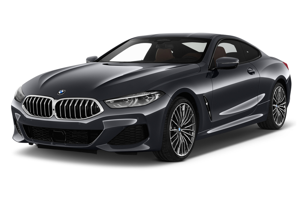 BMW 8er Coupé (seit 2018)