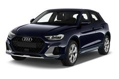 Alle Audi A1 Kleinwagen
