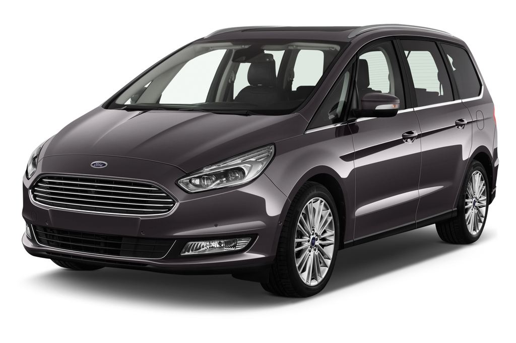 Ford Galaxy 2.0 TDCi 120 PS (seit 2015)