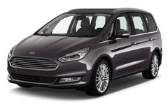 Alle Ford Galaxy Van