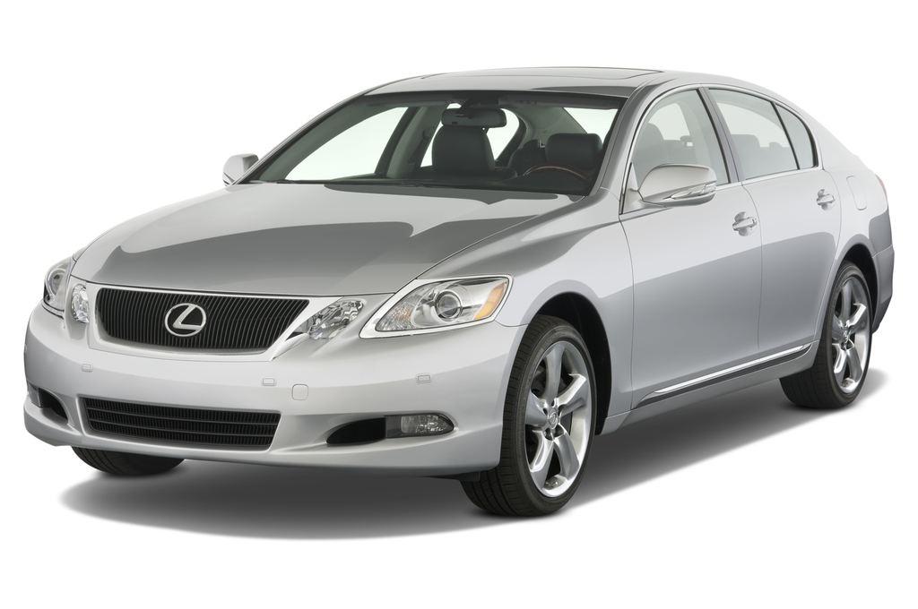 Lexus GS 450h 292 PS (2005–2012)