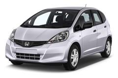 Honda Jazz Van (2008–2015)