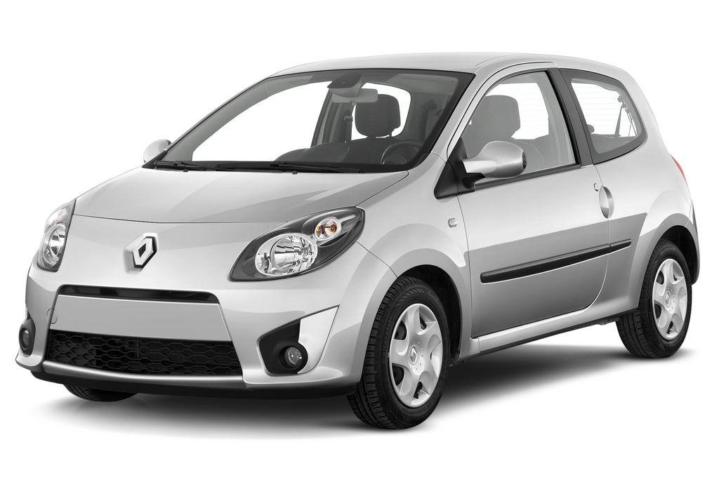 Renault Twingo 1.2 16V TCE 100 PS (2007–2014)