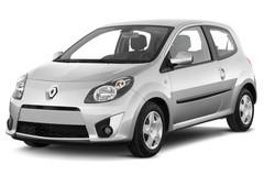 Renault Twingo Kleinwagen (2007–2014)