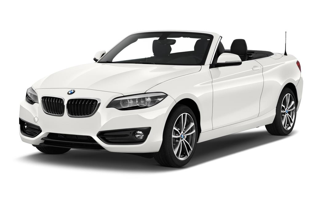 BMW 2er Cabrio (seit 2014)