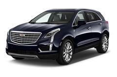 Alle Cadillac XT5 SUV
