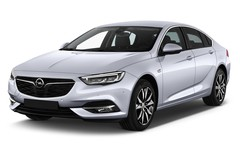 Alle Opel Insignia Limousine