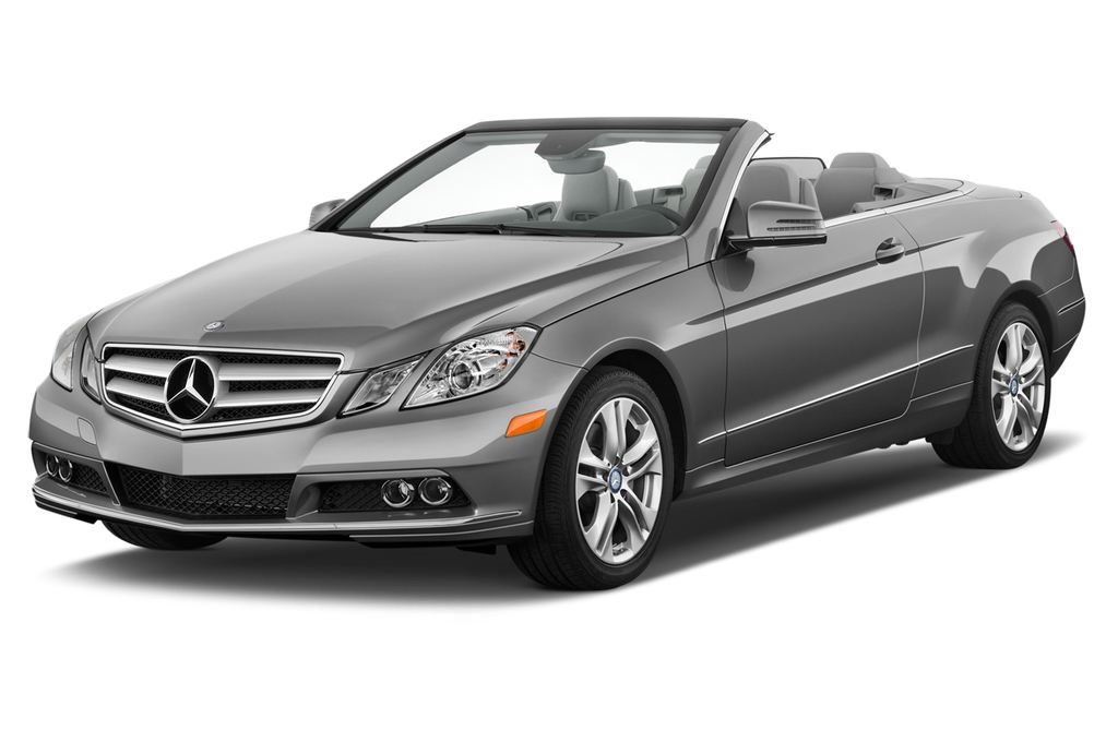 Mercedes-Benz E-Klasse E 350 BlueTEC 252 PS (2009–2016)