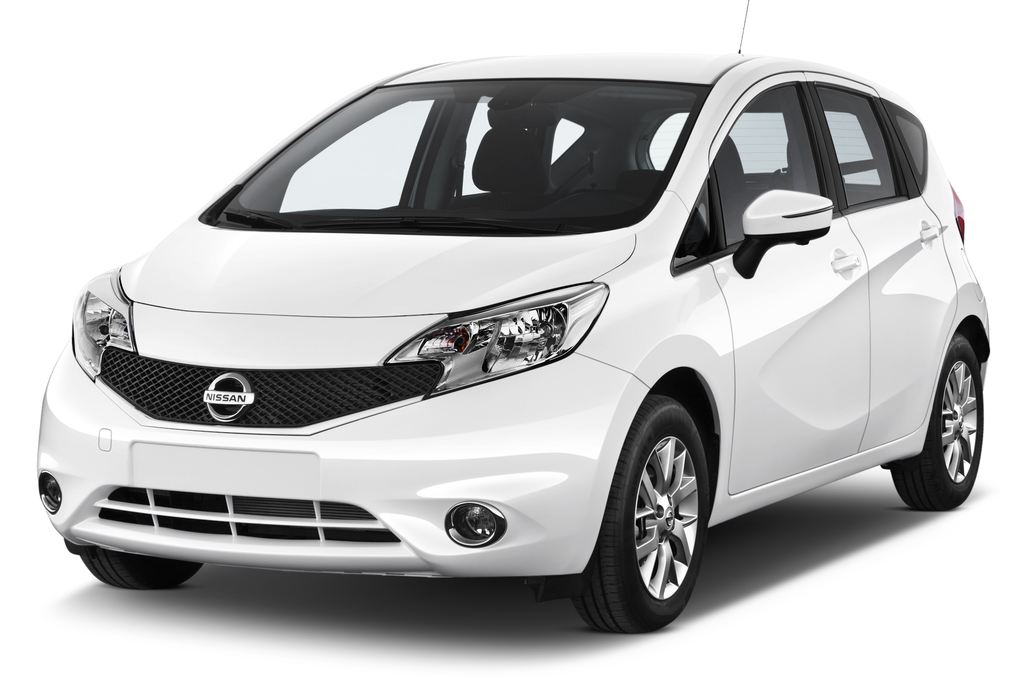 Nissan Note 1.2 80 PS (seit 2013)