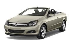 Alle Opel Astra Cabrio