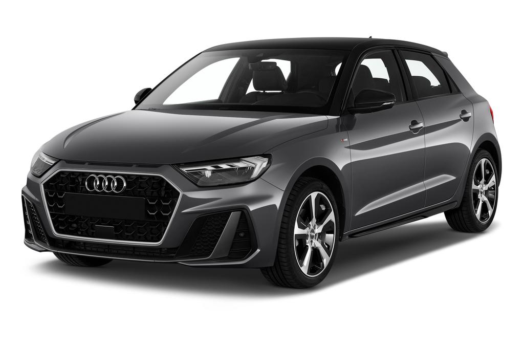 Audi A1 35 TFSI 150 PS (seit 2018)