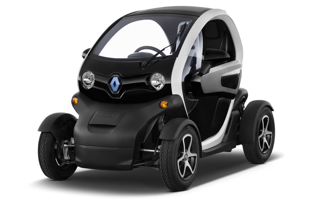Renault Twizy 13kW 11 PS (seit 2012)