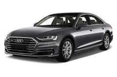 Alle Audi A8 Limousine