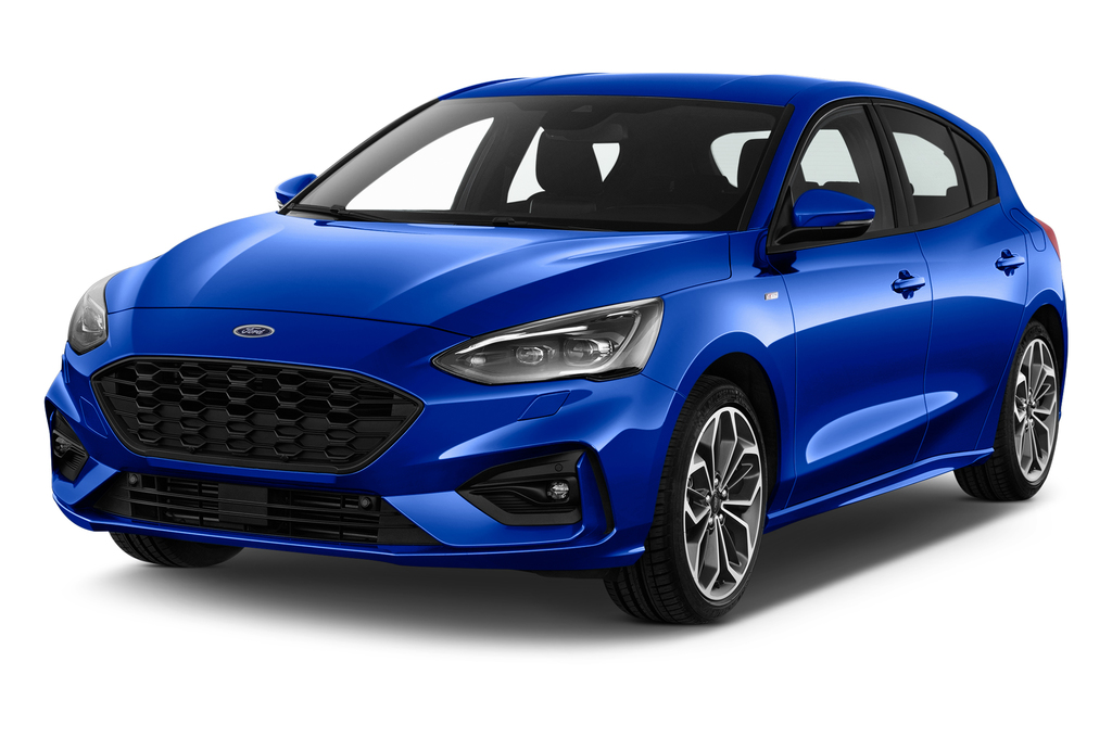 Ford Focus 1.0 EcoBoost 125 PS (seit 2018)