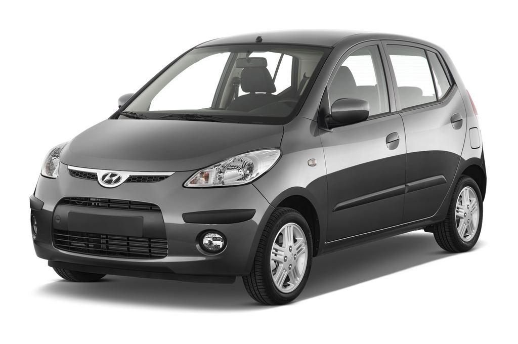 Hyundai i10 1.1 67 PS (2008–2013)