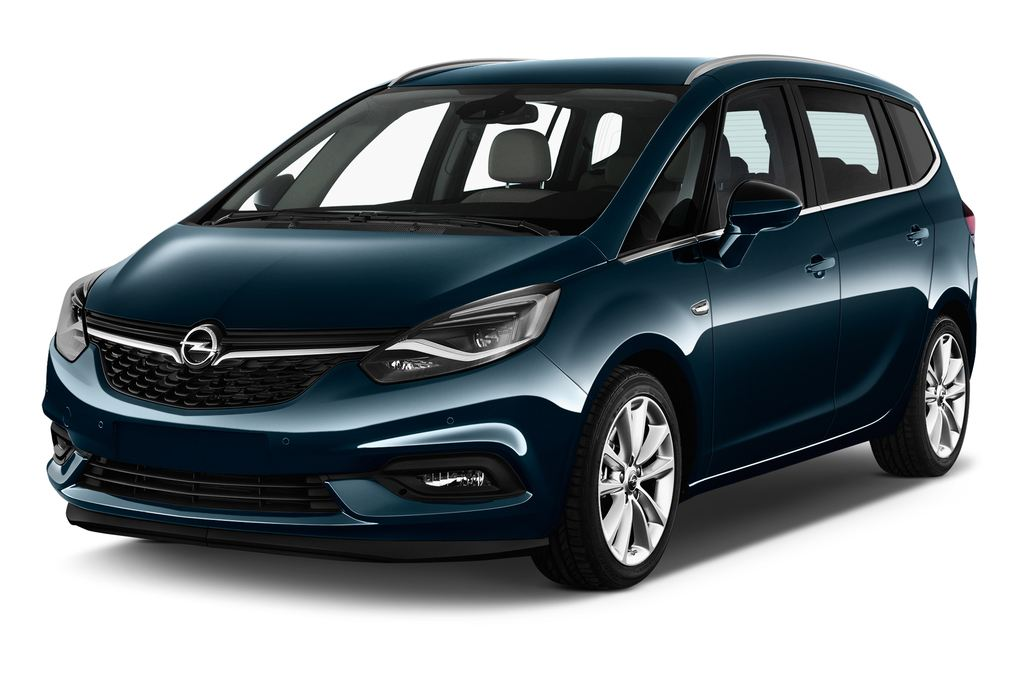 Opel Zafira 1.8 115 PS (2011–2019)
