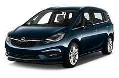 Alle Opel Zafira Van