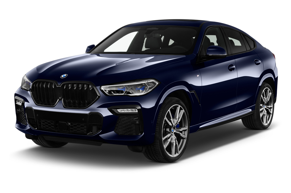 BMW X6 X6 M Competition 625 PS (seit 2019)