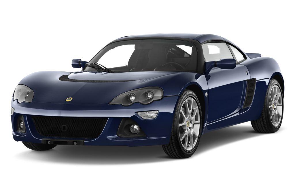 Lotus Europa S Coupé (2006–2010)