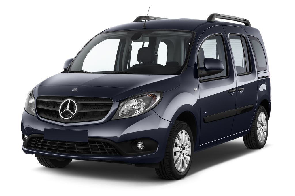 Mercedes-Benz Citan 109 CDI 90 PS (seit 2012)