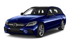 Alle Mercedes-Benz C-Klasse Kombi